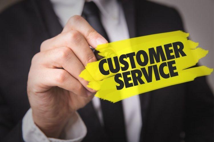 Customer service of Epson and Panasonic