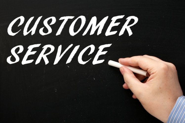 Customer service review of Epson and Viewsonic