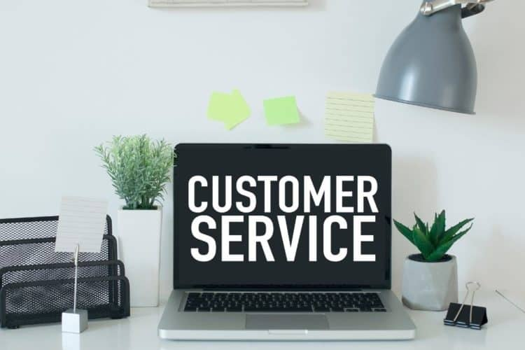 Customer service reviews of Acer projector and Epson projector