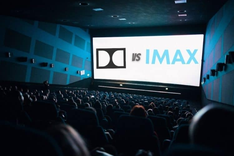 Dolby Cinema Vs IMAX: Which Offers A Better Experience?