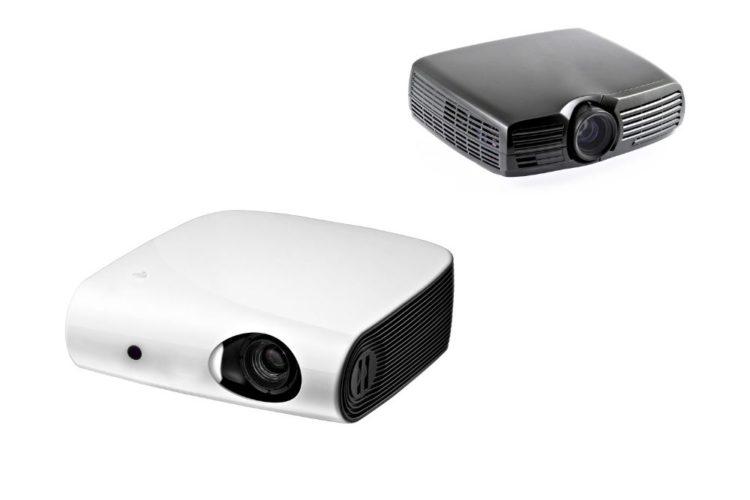 Epson vs Panasonic Projectors