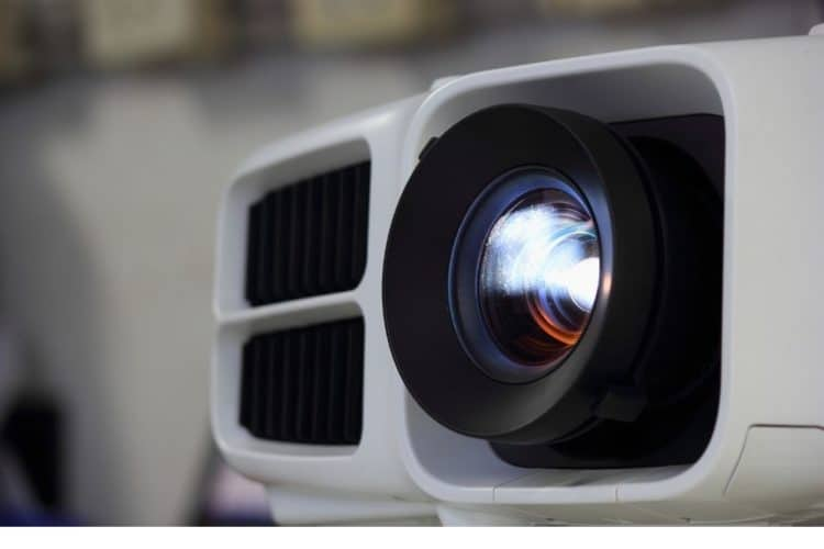 Why Are Projector Lamps So Expensive?