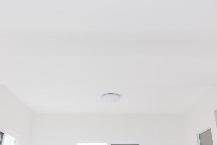 Flush Ceiling
