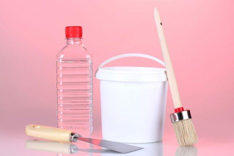 a set of solvent tools