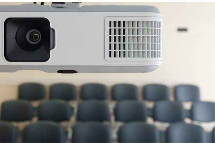 Good business projector