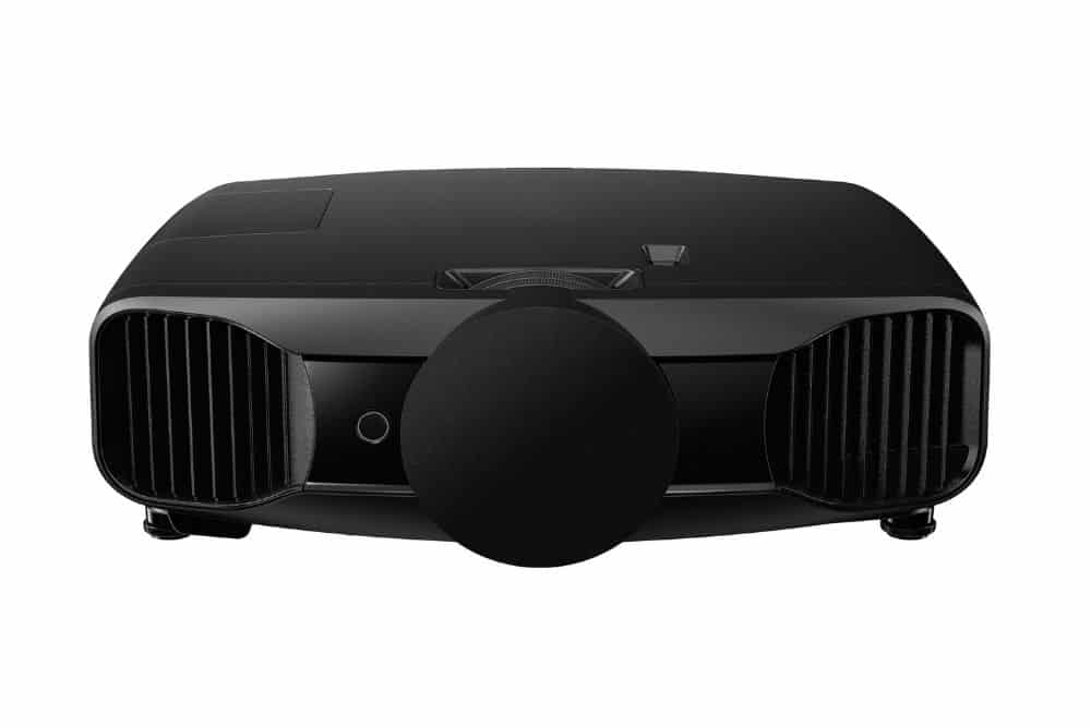 Lamp Home Theatre Projector