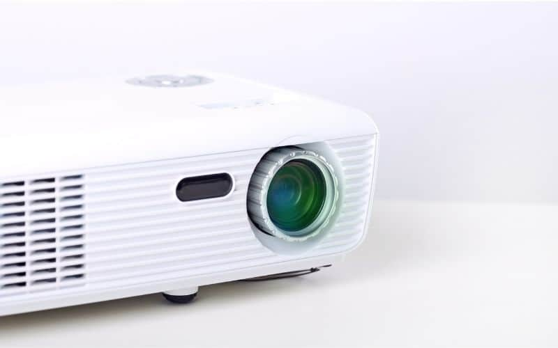 how to clean epson projector filter