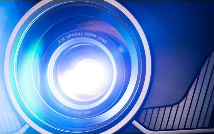 Epson Projector Bulb