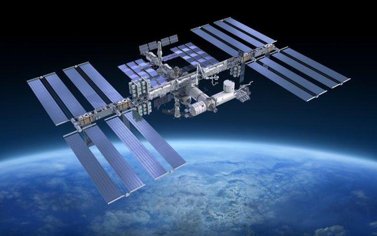 a International Space Station